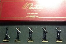 Britains 00267 Barodas Artillery Escort (set # 2) (5 Pcs)