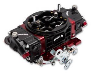 Holley 750CFM Billet Aluminum 4 Barrel Double Pumper Performance Race Carburetor