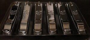 2 x Large Elegant Toe Nail Clipper Cutter Trimmer Nipper Finger Manicure T1040