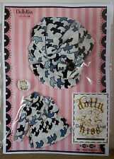 * WOW! DOLLYKISS MOD ABSTRACT COAT SET * BLYTHE * PULLIP * NEW *