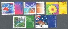 Australia-Greetings stamps 2000 mnh(1972-6)