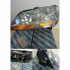Fanale faro anteriore sinistro 51747605 Fiat Idea 2003-2008 (15386 71-5-A-1)