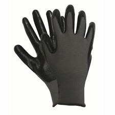 Briers Ribbed Multi Purpose Gardening Gloves B5207 Large