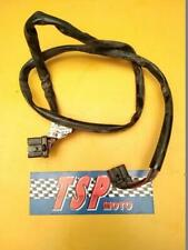 cablaggio faro post taillight wiring Harley Dyna fxdwg Wide Glide 1450 99-03