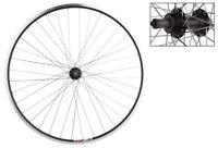 Wheel Rear 700 Wei Lp18 Bk Msw 36 Aly Fw 5/6/7Sp Qr Bk 126Mm Dti2.0Sl