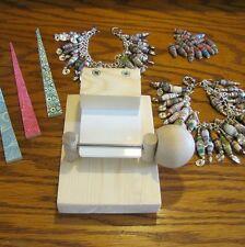 "V3 Paper Bead Roller Rolling Machine 1/8"" Pin Ergonomic Paper Bead Rolling Tool"