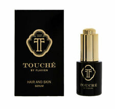 Touché by Flavien Abbas Hair and Skin Serum Prickly Pear Oil High End Unisex NEW