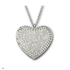 Swarovski  Nostalgia Heart Pendant 1082387   New
