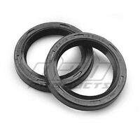 DAB PRODUCTS 40MM MARZOCCHI FRONT FORK SEALS FOR GAS GAS SCORPA SHERCO JOTAGAS