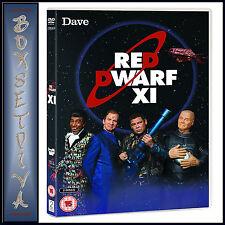 RED DWARF - COMPLETE SERIES XI  **BRAND NEW DVD*