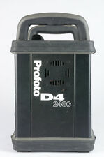 Profoto D4 2400 Ws Power Pack  -  7998