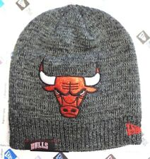 412414602ed Chicago Bulls Women s New Era Glitter Knit Cap Beanie