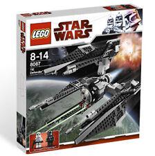 Lego Star Wars TIE Defender 8087 Entièrement neuf dans sa boîte