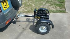 Tuk Tuk wheeled dolly/trailer from fastrikes
