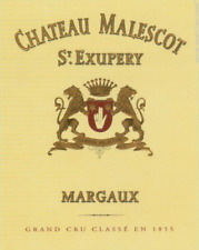 1bt Chateau Malescot St Exupery 2015 - Margaux