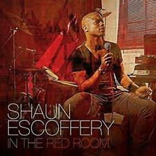 Shaun Escoffery - In The Red Room - Special Edition (NEW CD)