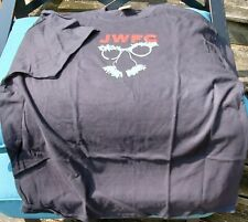Eagles' Joe Walsh Fan Cub Original Merchandise T-shirt Xl New