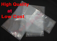 """1000 7X9"""" Poly Nylon Vacuum Food Meat Nuts Packing Moist Barrier Bags Keep Fresh"""