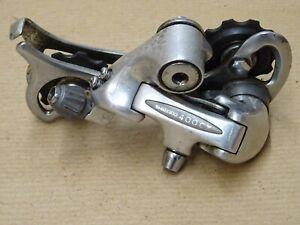 Shimano 400CX RD-C400 Rear Mech Derailleur Retro Vintage