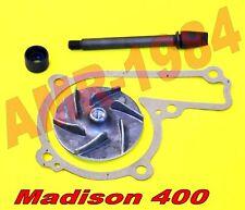 KIT REVISIONE POMPA ACQUA H2O MALAGUTI MADISON 400 BENELLI 400 MOTORE FM 400