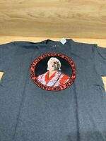NEW Ric Flair limousine ridin jet flyin kiss stealin WWE Wrestling t shirt XL