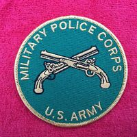 US ARMY MILITARY POLICE CORPS PATCH