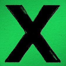 ED SHEERAN - X (DELUXE EDITION)  CD NEU