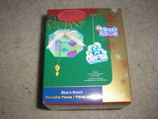 New Heirloom Blue's Room Blue's Clue's Ornament