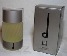 100 ml. After Shave Dunhill Alfred Dunhill
