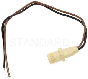 84-88 Fiero Side Marker Lamp Light Wiring Connector Socket Pigtail