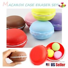 Creatibles DIY Eraser Kit with 12 Pliable Kneaded Clay Colors and Reusable Case