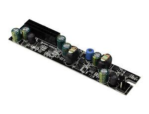 120W Mini ITX interne Stromversorgung 20-pin Mini-ITX LR1204-120W12VDC