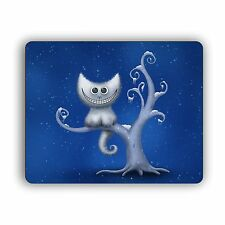 Cartoon Cat in Tree Computer Gaming Mouse pad PC Laptop Computer