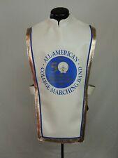VTG All American College Marching Band Uniform Member US President Ronald Reagan