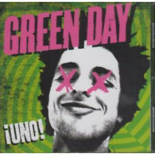 GREEN DAY Uno CD Europe Reprise 12 Track (9362494871)