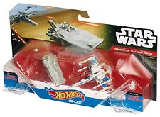 PACK 2 NAVES STAR WARS HOT WHEELS (13280)