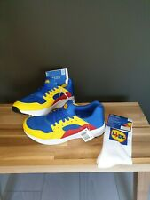 lidl limited edition sneakers size eu39/uk6/us8 including pair of sock