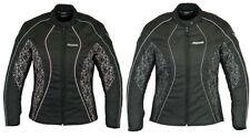 Women's Motorcycle Jackets Cordura Exact