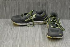Altra Provision 3.5 Afm1845F-2 Running Shoe - Men's Size 9, Gray