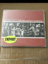The Corrs Old Town (This Boy Is Cracking Up) CD Single Holland Import BRAND NEW