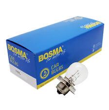 10 x Ampoule de lampe Bosma P26s 6V 20W Premium lampe boule pour phares etc