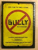 Bully (DVD, 2011) - F0428