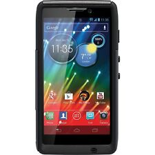 OtterBox Commuter Case for Motorola DROID RAZR HD XT926 (Black)