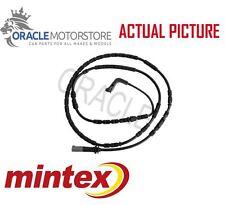 MINTEX REAR BRAKE PAD WEAR SENSOR WARNING INDICATOR GENUINE OE QUALITY MWI0471