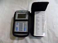 TDR  20/20 AEA Technology