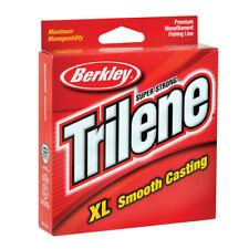 New! Berkley Trilene Xl Smooth Casting Monofilament Service Spools (Xlp Xlps4-15
