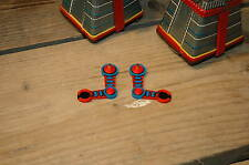 KO Yoshiya - Atom Robot Set of Replacement Arms 3D Printed and Handpainted