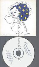CD--PROMO--A CHRISTMAS CD BY JEWEL