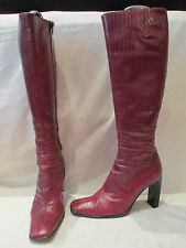 Russell & Bromley Block Heel Knee High Boots for Women