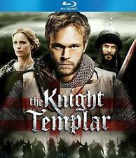 Arn: The Knight Templar Blu-ray Disc, 2014,Sealed
